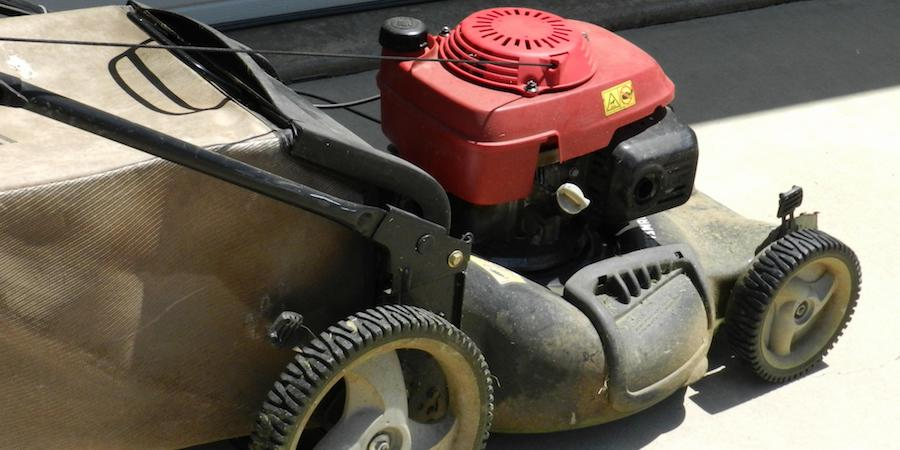 Maintaining And Servicing Our Lawn Mowers