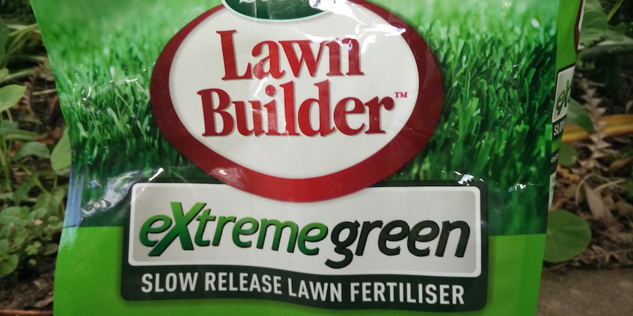 Fertilization Of Saint Augustine Lawns
